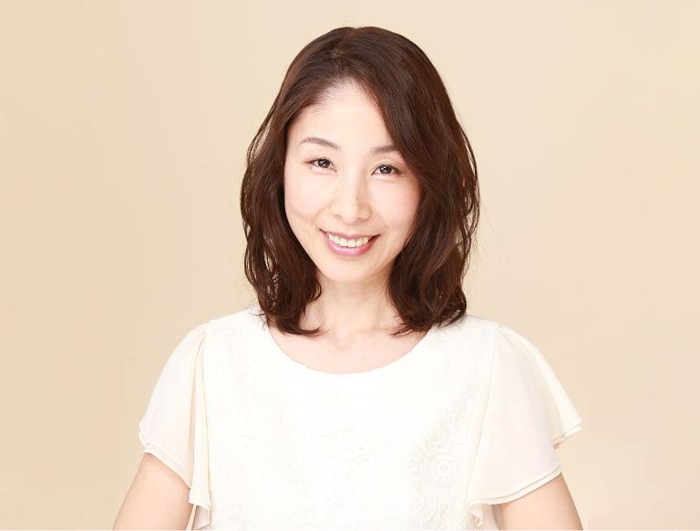 代表社員 菊地加奈子